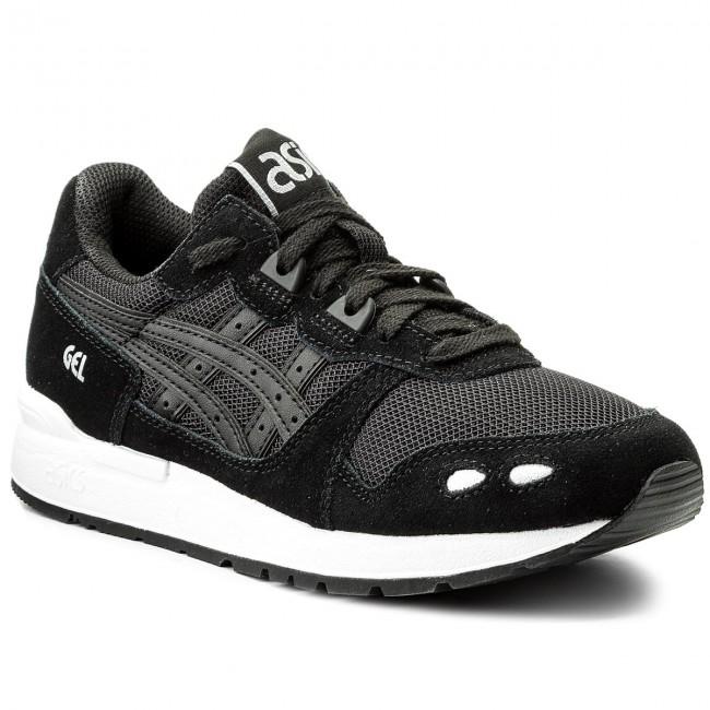 Sneakers ASICS - Gel-Lyte H8C0L  Black 9090