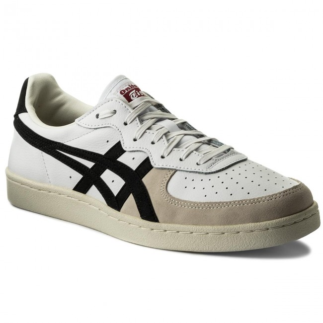 online store 7e0a3 c6b57 Sneakers ASICS - ONITSUKA TIGER Gsm D5K2Y White/Black 0190