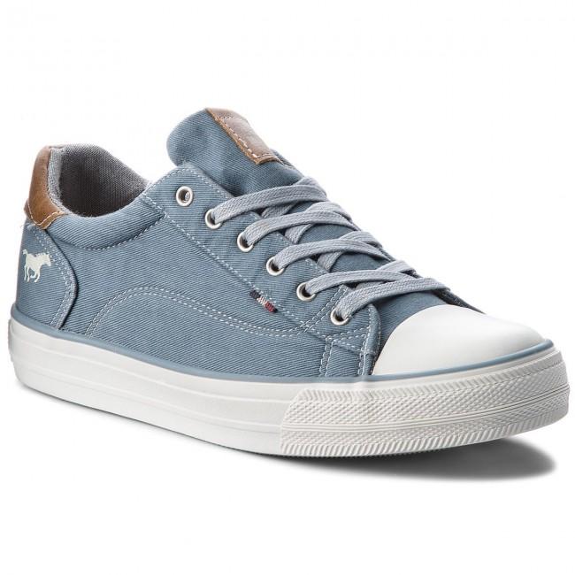Sneakers MUSTANG - 42C0002 Blue