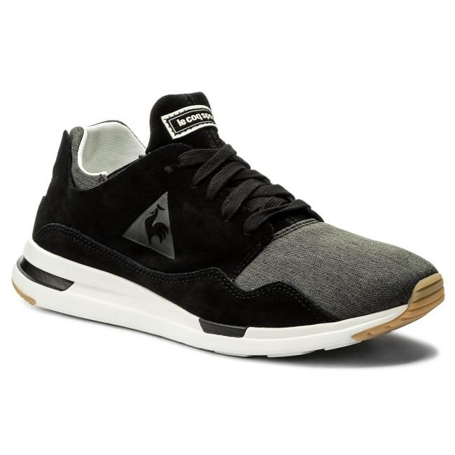 Darmowa dostawa najnowsza kolekcja buty do biegania Sneakers LE COQ SPORTIF - Lcs R Pure Summer Craft 1810325 Black