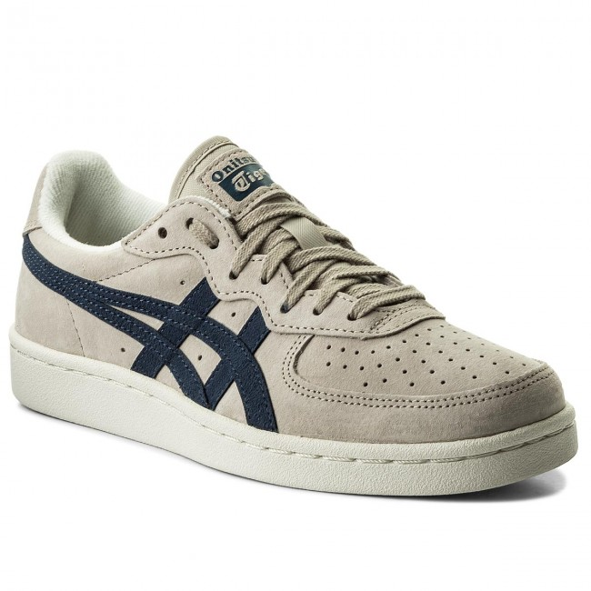 Sneakers ASICS - ONITSUKA TIGER Gsm D5K1L Feather Grey ...