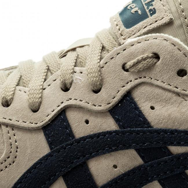Nowy Jork na wyprzedaży ponadczasowy design Sneakers ASICS - ONITSUKA TIGER Gsm D5K1L Feather Grey/Dark Blue 1249