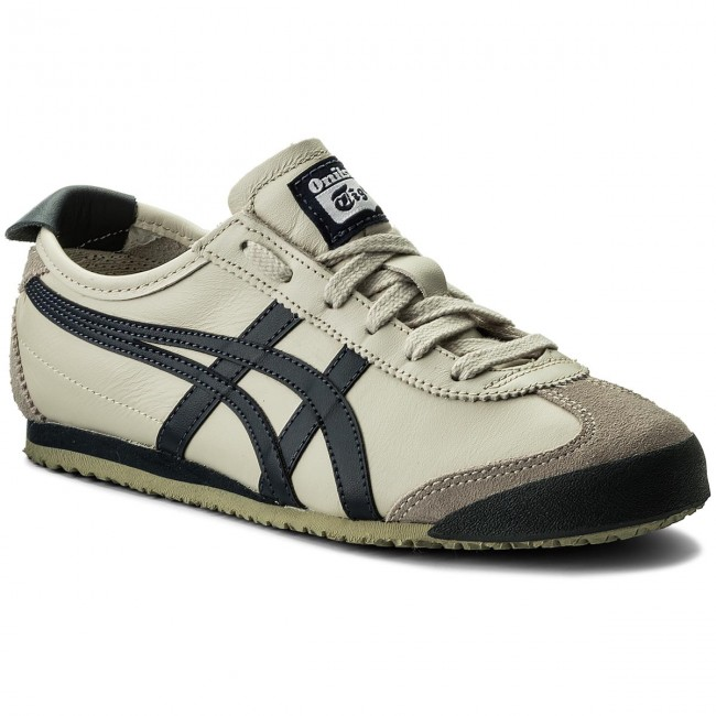 online store 24855 c3000 Sneakersy ASICS - ONITSUKA TIGER Mexico 66 DL408 Birch/India Ink/Latte 1659