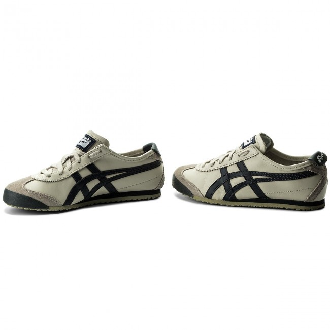 online store 97432 d3246 Sneakersy ASICS - ONITSUKA TIGER Mexico 66 DL408 Birch/India Ink/Latte 1659