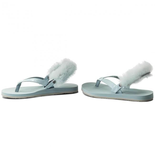 5e1192af1b4 Sandals UGG - W Laalaa 1090387 W/Skbl