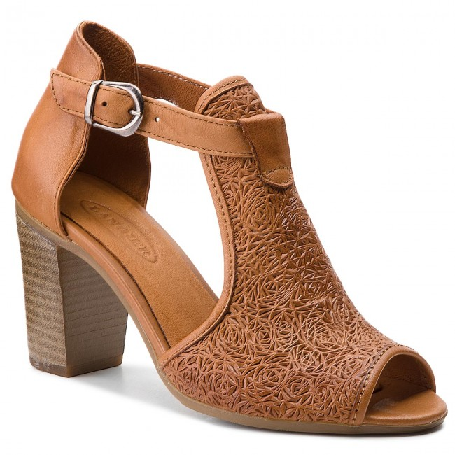 Sandals LANQIER - 42C0772  Brown