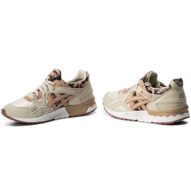 huge selection of 4bc45 c2045 Sneakers ASICS - TIGER Gel-Lyte V Gs C541N Birch/Amberlight 0217