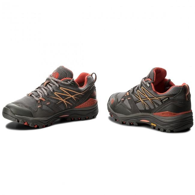 prezzo incredibile nuova collezione classico Trekker Boots THE NORTH FACE - Hedgehog Fastpack Gtx (Eu) GORE-TEX ...