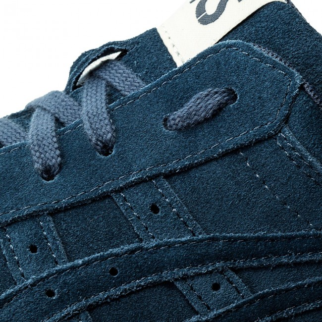 100% najwyższej jakości buty na codzień niska cena Sneakers ASICS - TIGER Gel-Ptg H8A2L Dark Blue/Dark Blue