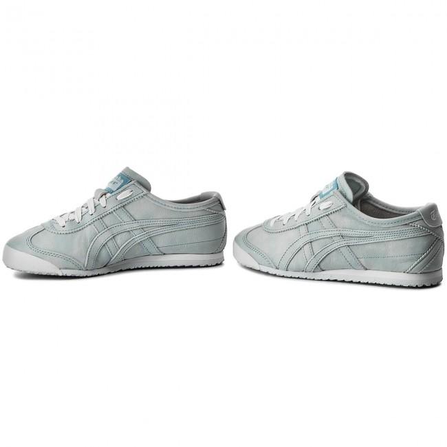 7daac995b6 Sneakers ASICS - ONITSUKA TIGER Mexico 66 D8D0L Smoke Light Blue/Smoke  Light Blue 4444