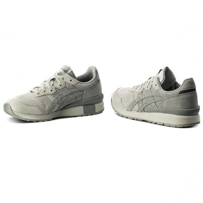 timeless design e2bd4 847a8 Sneakers ASICS - ONITSUKA TIGER Tiger Ally D701L Mid Grey/Mid Grey 9096