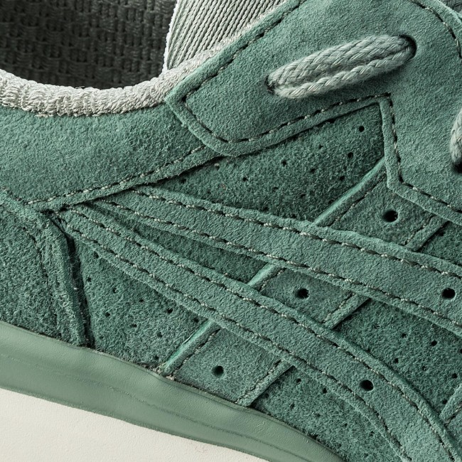 the latest 11820 183ea Sneakers ASICS - ONITSUKA TIGER Tiger Ally D701L Chinois Green/Chinois  Green 8585