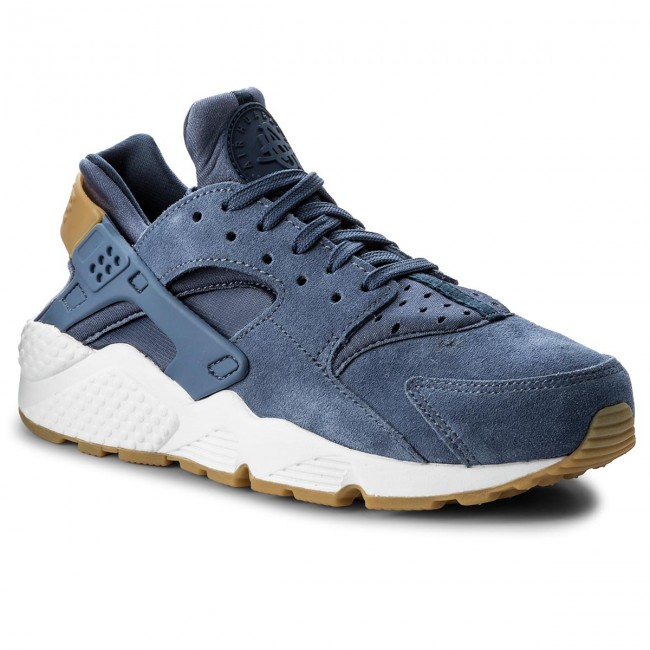 Shoes NIKE Air Huarache Run Sd AA0524 400 Bleu DiffusBleu Diffus
