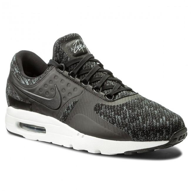 8c2d1d90b7be9 Shoes NIKE - Air Max Zero Se 918232 005 Black/Cool Grey/Dark Grey