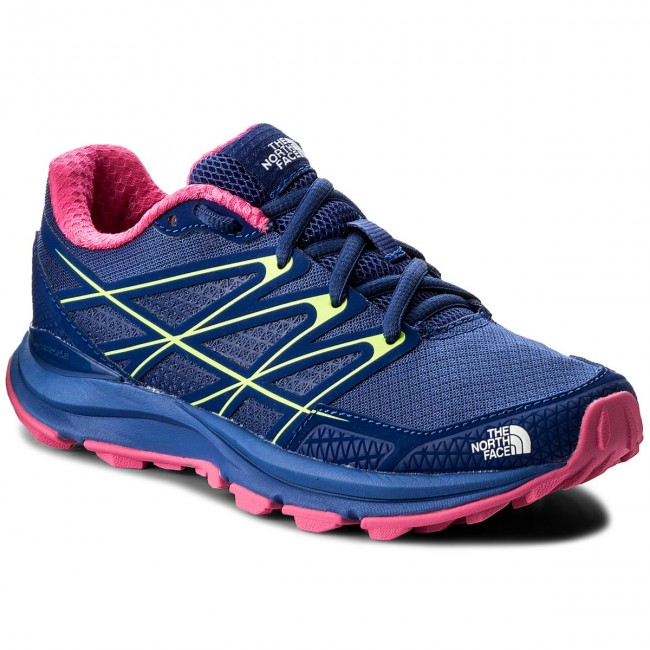 Shoes THE NORTH FACE - LiteWave