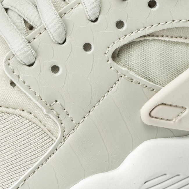 Nike Wmns Air Huarache Run Phantom Light Bone | Footshop