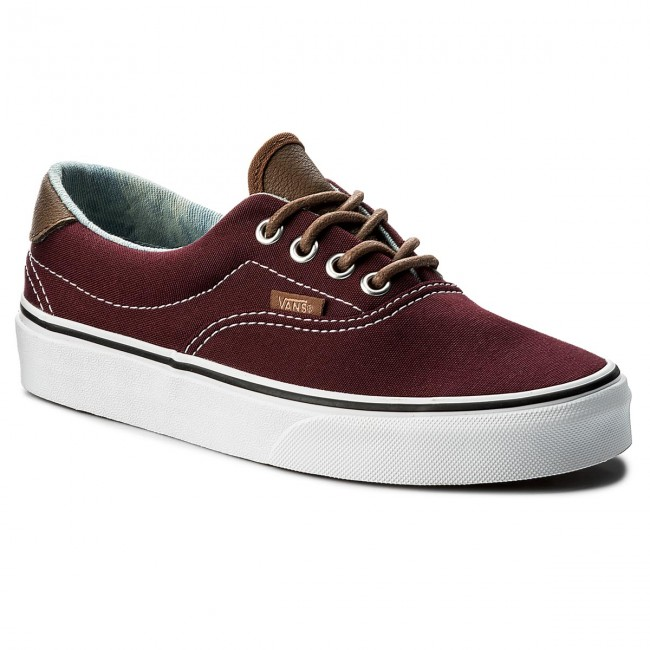 Plimsolls VANS - Era 59 VN0A38FSQK5 (C&L) Port Royale/Acid De