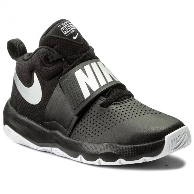 Shoes NIKE - Team Hustle D 8 (GS