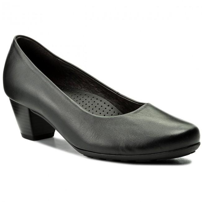 Shoes GABOR - 02.120.57 Schwarz