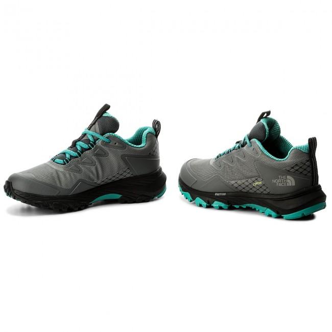 cdf910212 Trekker Boots THE NORTH FACE - Ultra Fastpack III Gtx GORE-TEX T939IS4HU  Zinc Grey/Porcelain Green