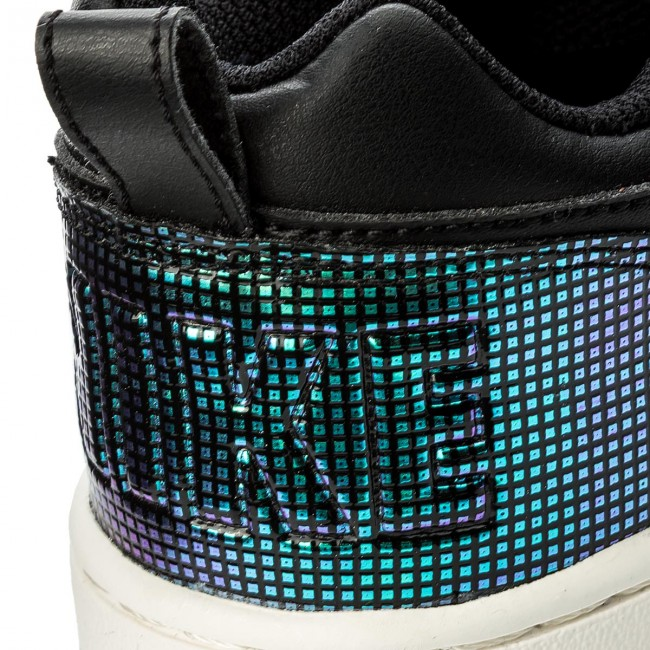 a0e8e1da Shoes NIKE - Court Borough Se 916794 001 Black/Black/Dark Grey/Sail