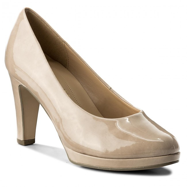 Shoes GABOR - 81.270.72 Sand