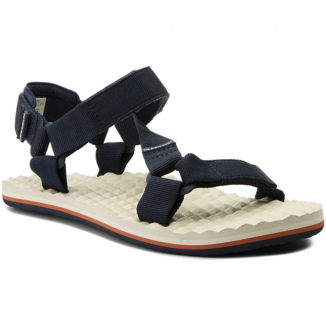 dd4a32862 Sandals THE NORTH FACE - Base Camp Switchback Sandal T92Y97IWE Urban  Navy/Weathered Orange