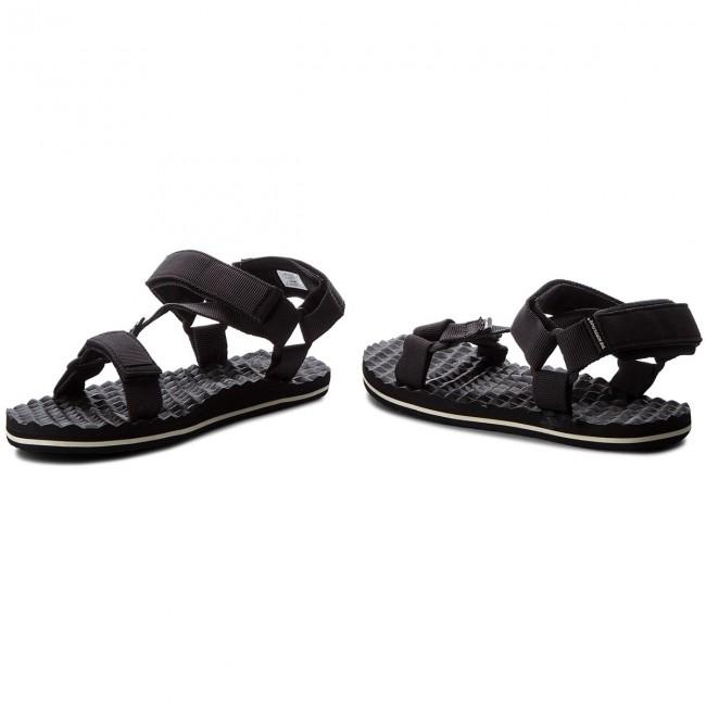 18f6fe038 Sandals THE NORTH FACE - Base Camp Switchback Sandal T92Y97LQ6 Tnf  Black/Vintage White