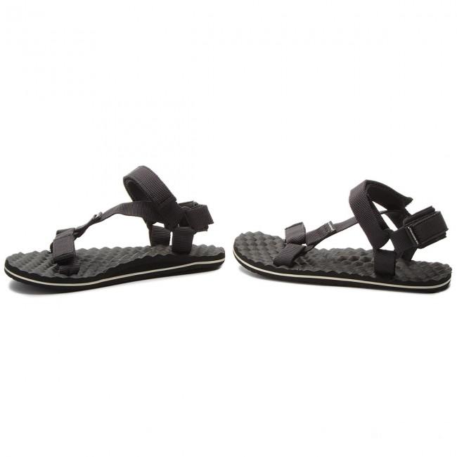 0cc69640c Sandals THE NORTH FACE - Base Camp Switchback Sandal T92Y98LQ6 Tnf  Black/Vintage White