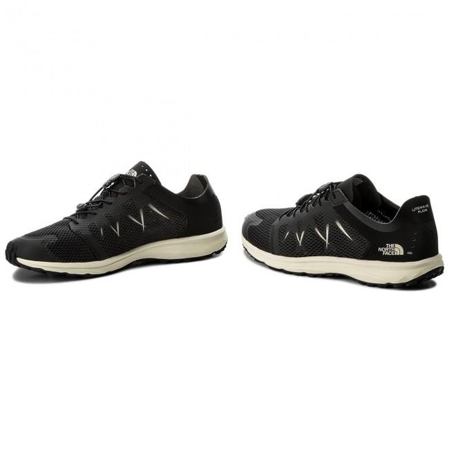 53f8a91b6 Shoes THE NORTH FACE - Litewave Flow Lace T92YA9LQ6 TNF Black/Vintage Black
