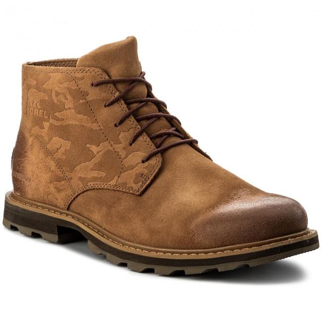 Boots SOREL - Madson Chukka Waterproff