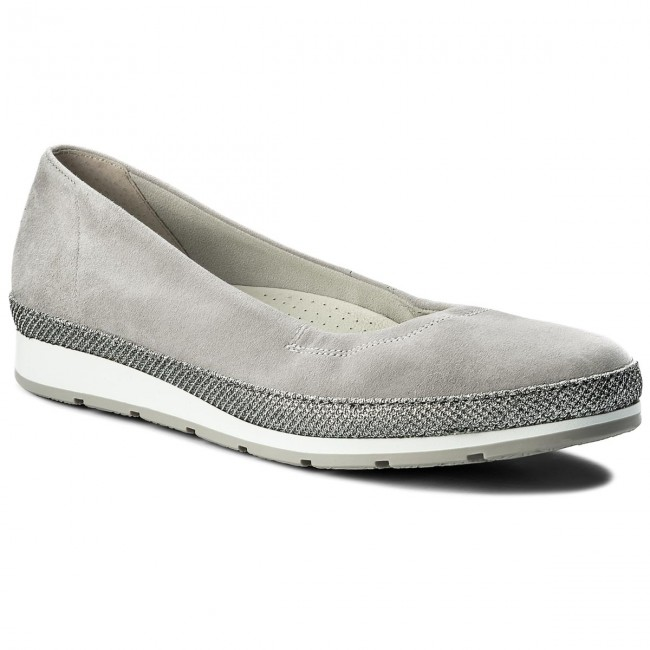 Shoes GABOR - 82.400.30 Lightgrey