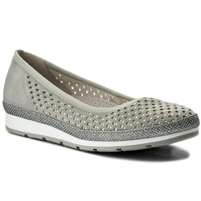 Shoes GABOR - 82.401.40 Lt Grey