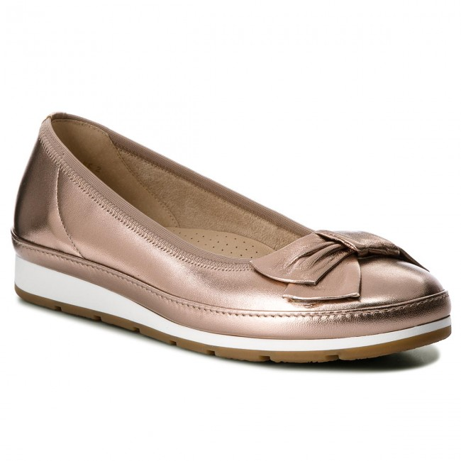 Shoes GABOR - 82.402.94  Rame (Obl)