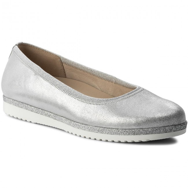 Shoes GABOR - 82.410.61 Silber