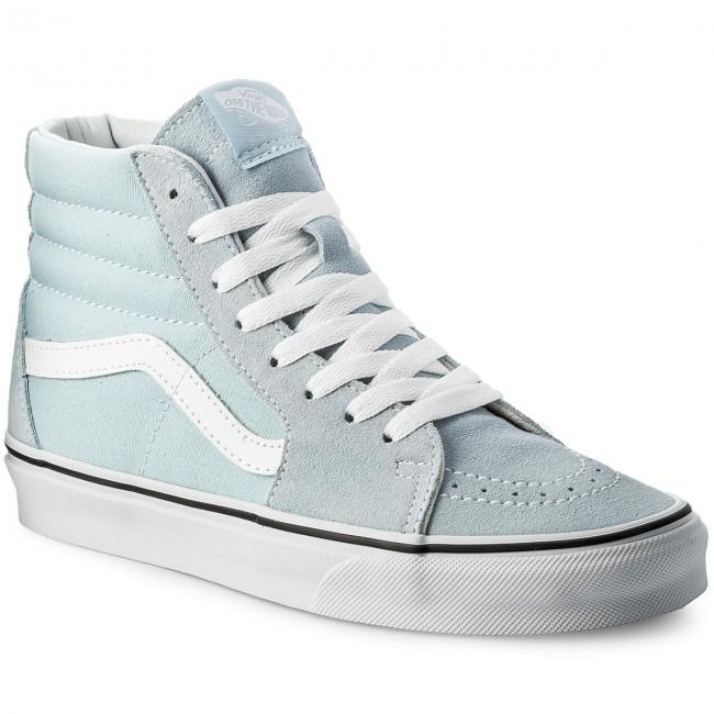 Sneakers VANS - Sk8-Hi VN0A38GEQ6K Baby