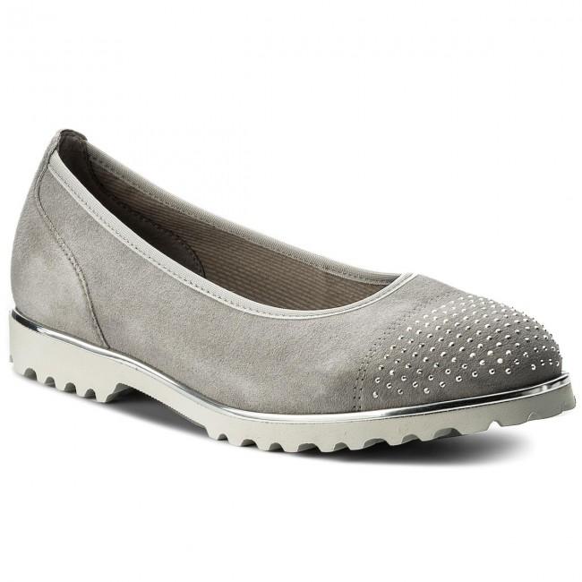 Shoes GABOR - 83.101.19 Stone