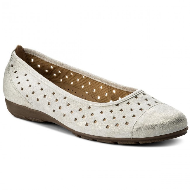 Shoes GABOR - 84.169.61  Puder