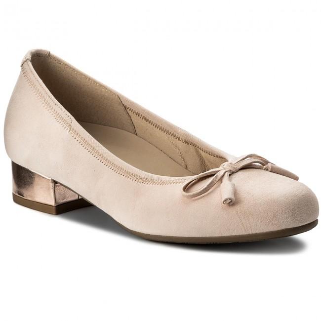 Shoes GABOR - 86.212.32 Corallo (A.Obl)