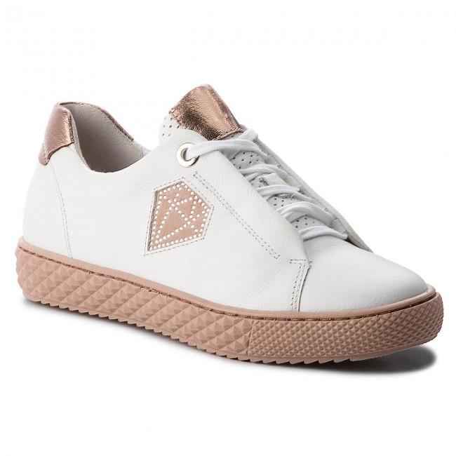 Sneakers GABOR 86.438.50 WeissRame