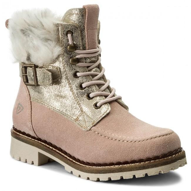 Boots TAMARIS 1 26076 29 Rose Comb 554