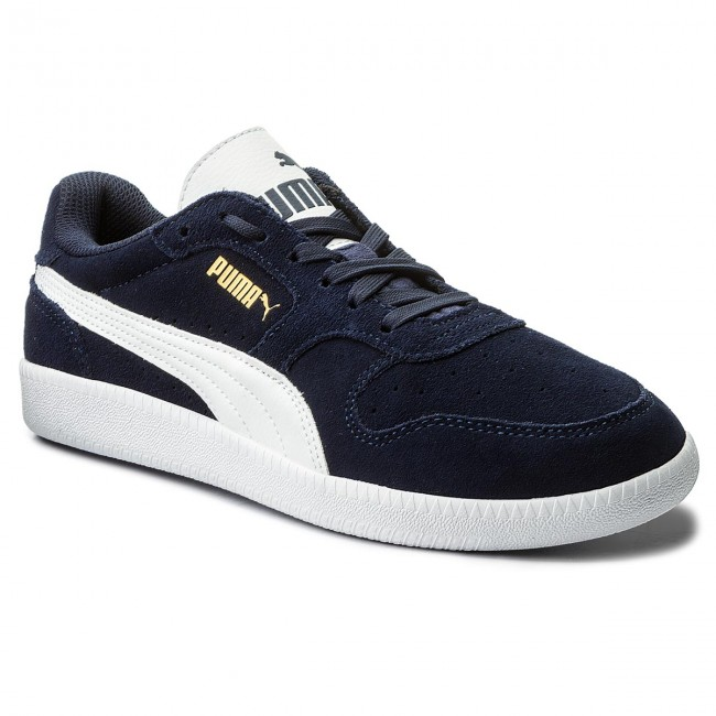Sneakers PUMA Icra Trainer 356741 35 PeacoatPuma White