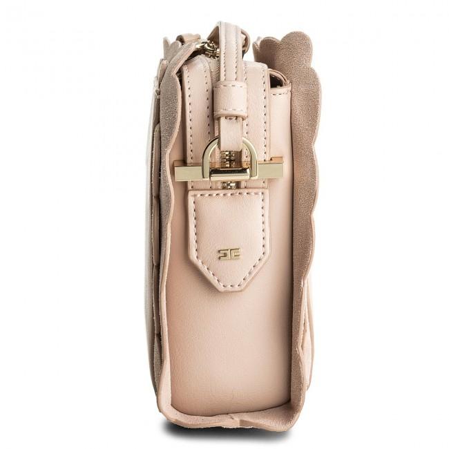 Handbag ELISABETTA FRANCHI BS 65A 82E2 V260 Carne 181