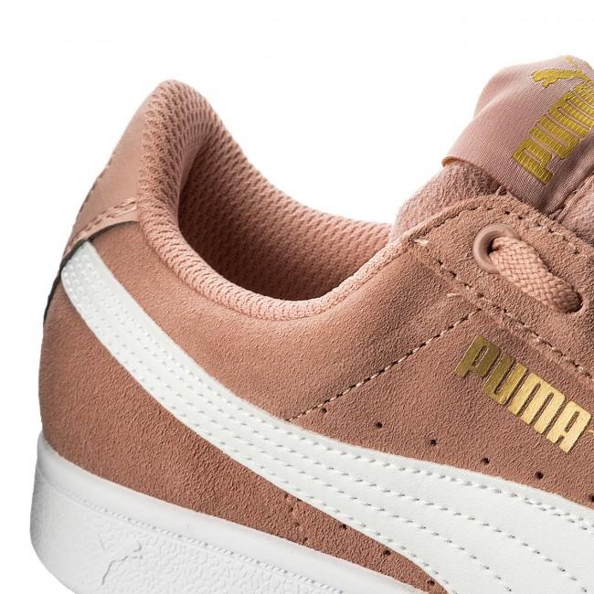 Sneakers PUMA Vikky 362624 25 Peach BeigePuma White