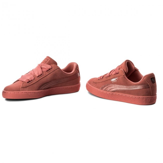 puma suede eco lodge