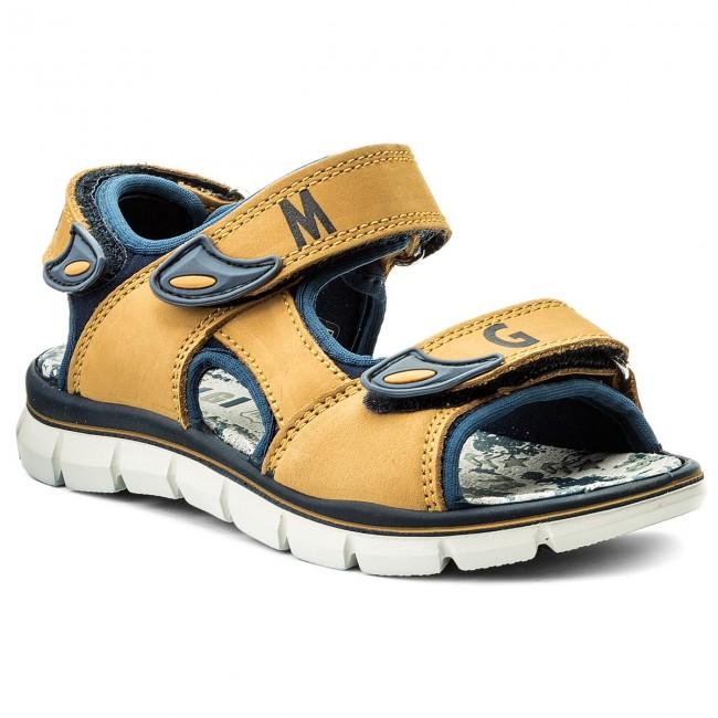 Sandals PRIMIGI - 1396033 S Giallo