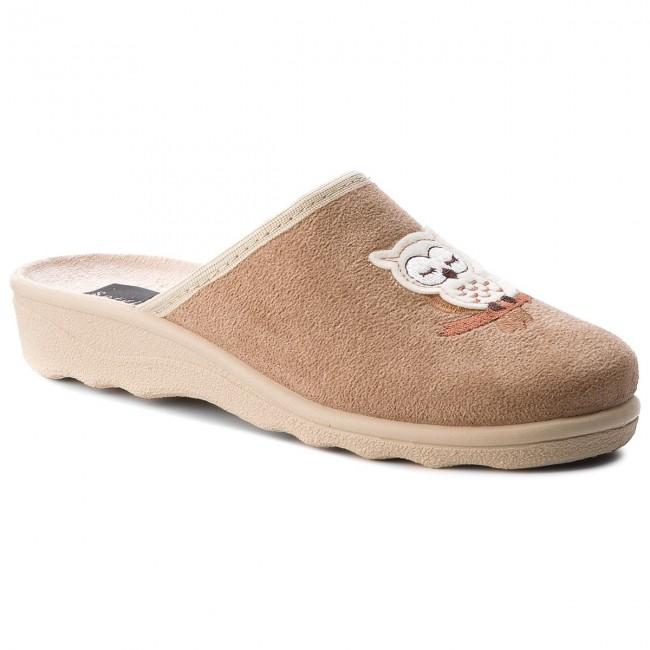 Slippers SERGIO BARDI - Fombio SS127336318PF 903