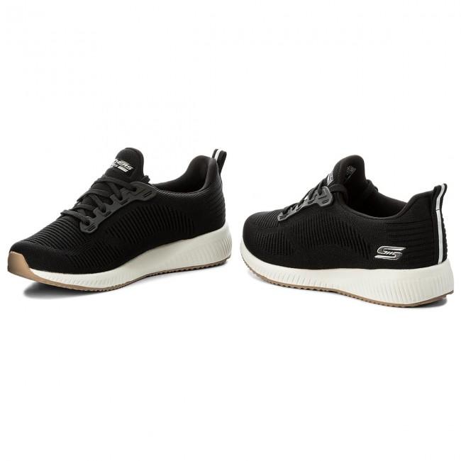 Sneakers SKECHERS BOBS SPORT Photo Frame 31362BLK Black