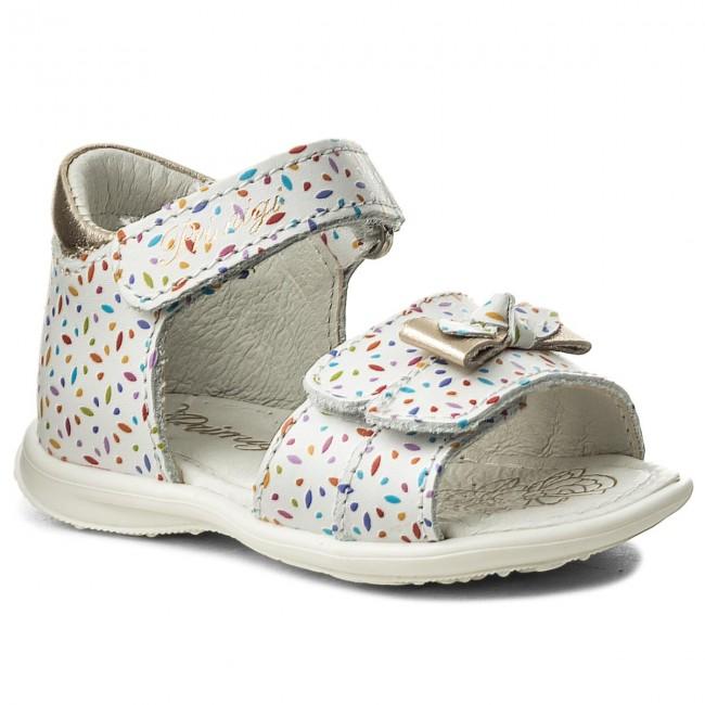 Sandals PRIMIGI - 1407122 Bianco