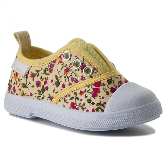 Shoes PRIMIGI - 1445166 Giallo